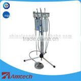 STV150H high quality best price Stand-up Unit/portable dental unit triangle bracket portable dental unit