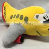 Southwest Airline Jet Plane Large Plush Toy