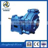 river sand dredging machine/sand gravel pump