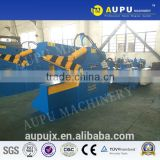 Hot sale Q43-250 hydraulic scrap iron rod cutting machine