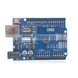 Hot Selling Uno R3 Board module Atmega328 With Original Ic Smd Uno r3 Board Microcontroller