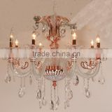 Kandil Chinese Chandeliers Lamp for Wedding Hall