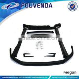 Car Bodykit for Golf 4x4 accessories