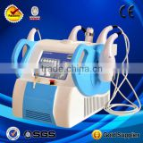 Fat Burning Spa / Beauty Salon / Clinic / Medical Use Vertical Type 7 Handles Ultrasound Cavitation Machine For Body Slimming And Shaping Cavitation Ultrasound Machine