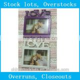 stocklots,overstock,stock,surplus,closeout, excess inventories,Overproduction Photo Frame