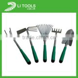 portable hand held garden tool in handicrafts steel garden tool
