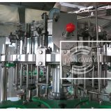 Biggest-Selling vacuum balance pressure filling type Beer Filling Machine with Metal Crown Caps