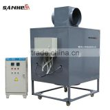 Auto electric heating machine,poultry house, workshop equipment