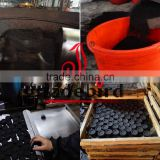 long burning time narguile charcoal tablets factory supplier