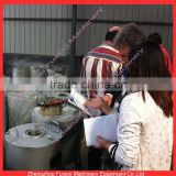 NEW used cooking oil purification machine/oil purification machine/waste oil purification machine