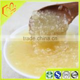 bulk organic raw linden honey of beauty health care products
