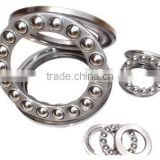 China Manufacture Thrust Ball Bearing 51114 for Jet Engines Use With High Quality 70*95*18mm