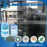 5 gallon filling capping machine barreled water production line 5 gallon barrel filling machine