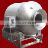 Vacuum meat tumbler machine