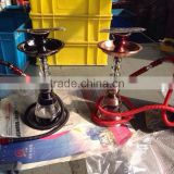 New design hookah shisha/nargile/water pipe/hubbly bubbly with good quality amy hookah smoking shisha