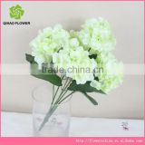 High quality Silk hydrangea artificial hydrangea bouquet decorative landscaping hydrangea bouquet export only
