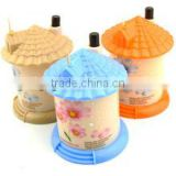small house automatic toothpick holders