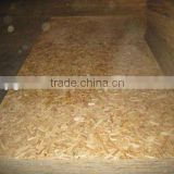 timber plywood price / melamine laminated particle board / OSB plywood sheet factory in China