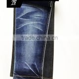 medium blue dark blue denim fabric