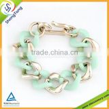Various Colors Choices Plastic Coated Chain