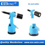 Air pull setter riveting nut gun