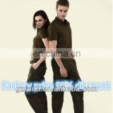 2014 summer modern designs Lovers fashion t shirt couples adult women man polo clothing alibaba china garment manufacturing