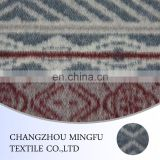 Fashion wool fabric for women coats, boiled wool fabric