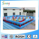 Sunway Commercial Inflatable Maze for Sale