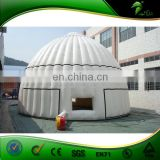 2016 Top Selling Outdoor Custom Advertising Inflatable Disco Dome / Inflatable Igloo Tent for Event and Party