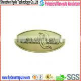 Metal Custom Brass Fashion Badges,Fill In Color Badges,Metal Lapel Pin For Garment Accessories made in china