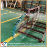 Clear/Ultra Clear Laminated safety glass with international certificates