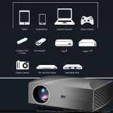 Enjoy become simple,2019 inProxima F30UP 1920X1080 portable ANDROID TV SMART projector for home theater
