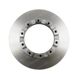 Supplier direct sales Truck bus disc brake disc