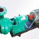BA horizontal cantilever clean water centrifugal pump