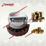 Coin sorting and counting machine|Coin sorting machine|Coin Counting Machine