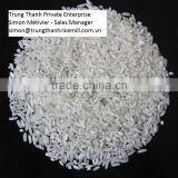 Vietnam Long Grain White Rice (IR504)