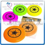 MINI QUTE Outdoor Fun & Sports Summer beach kids funny High quality neoprene standard flying disk frisbee game toy NO. WMB10637