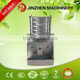 Hot sell All stainless steel with CE,ISO high-precision testing sieve soil lab testing equipment