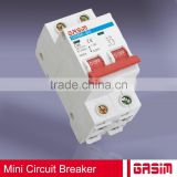 high quality b c d curve circuit breaker