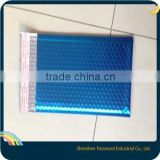 guangdong china #6 blue Aluminum foil padded envelope
