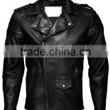 latest design leather Jackets /latest fashion jackets /Cowhide leather jackets / motor bike jackets