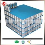 2015 pp corrugated plastic bottle layer pad & pp bottle layer pad