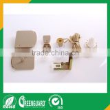 aluminium alloy accessory for blinds curtain rail and curtain track and curtain accessories