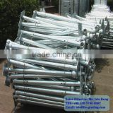 galvanized iron hand railing,galvanized steel handrailing.serrated bar grating,galv serrated grating,anti slp grating