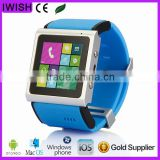 smart watch android 4