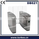 Bidirectional Automatic Opening Gate Sliding Gate For The Entrance Of Government Facilities
