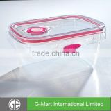 Clear <b>Plastic</b> <b>Storage</b> <b>Box</b>