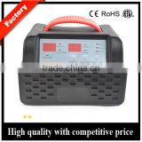 12V 2/10 Amp Automatic Handheld Battery Charger