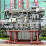 CCS certified Commercial marine application 750HP boat engine                                                                         Quality Choice