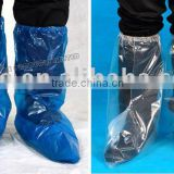 Disposable PE Boot Cover, PP/Nonwoven Boot Cover,
